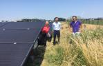 100% zonnestroom uit Haarlemmermeer!