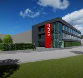 STULZ GROEP BV verhuist naar De President in Hoofddorp