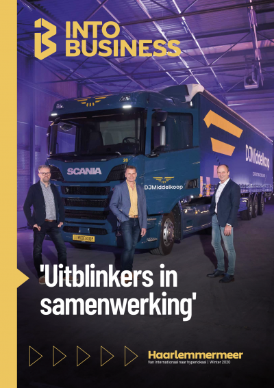 INTO business Haarlemmermeer winter 2020