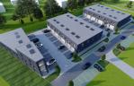 De Nieuwe Punt in Aalsmeer is 100% verkocht