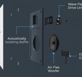 Plaza Totaal Afbouw doet project met Sonance onzichtbare luidsprekers