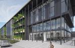 Minerva bouwt nieuw distributiecentrum Scotch & Soda op De President in Hoofddorp