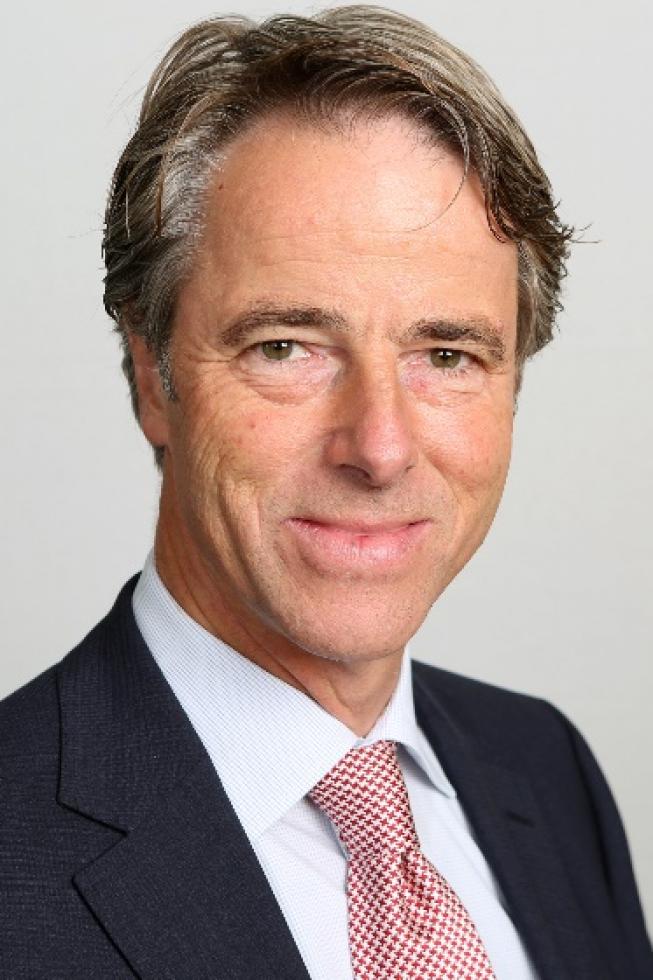 Paul Meulenberg nieuwe Commissaris SADC