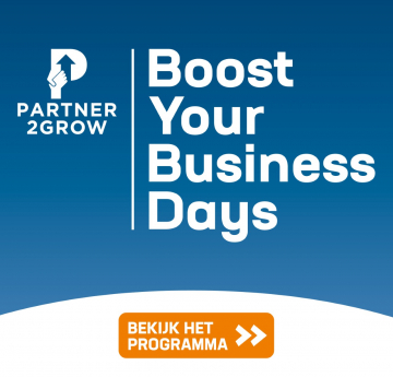 Boos your business days HLM