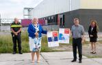 Schiphol Trade Park Services ondertekent convenanten KVO-B en Cameratoezicht