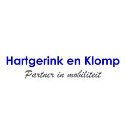 Hartgerink en Klomp